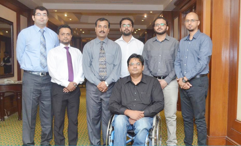 Power BI Public Session at MovenPick Hotel Karachi