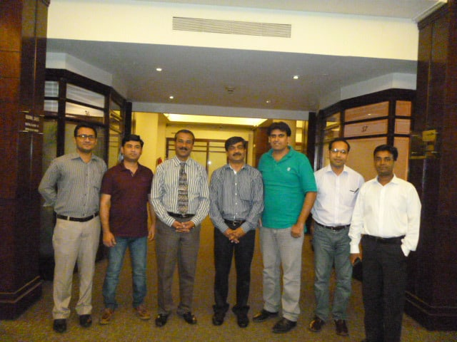 Excel Advanced at MovenPick Lahore