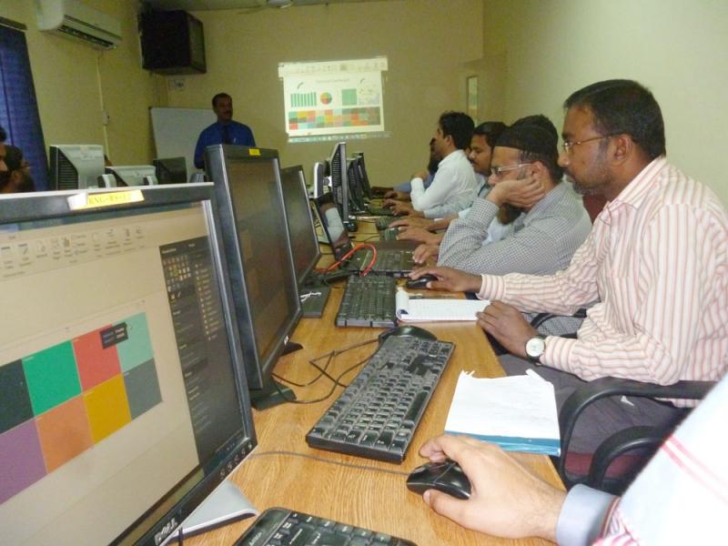 Power BI with FFBL Karachi