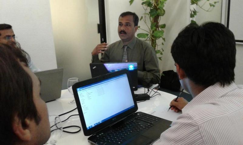 Excel Advanced – Public Session at MovenPick Hotel Karachi