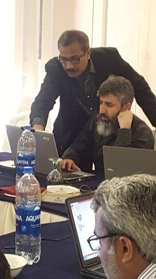 PowerPoint Essentials Public Session at Karachi
