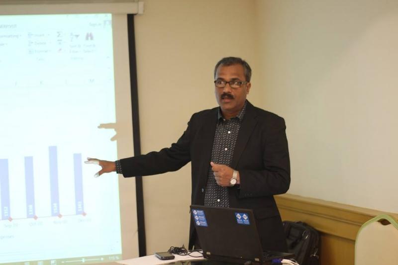 Excel Advanced, Dashboard & Power BI Irfan Bakaly