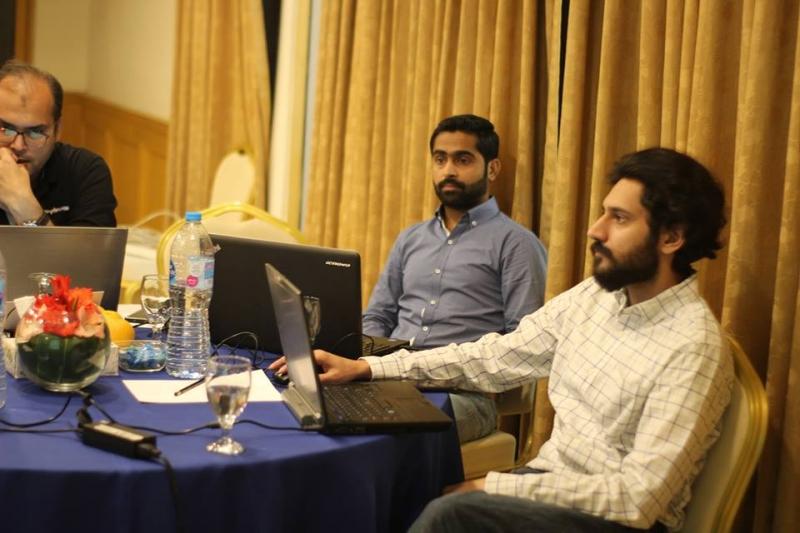 Excel Advanced, Dashboard & Power BI Marriott Karachi