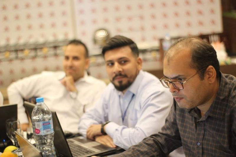 Excel Advanced, Dashboard & Power BI UBL staff