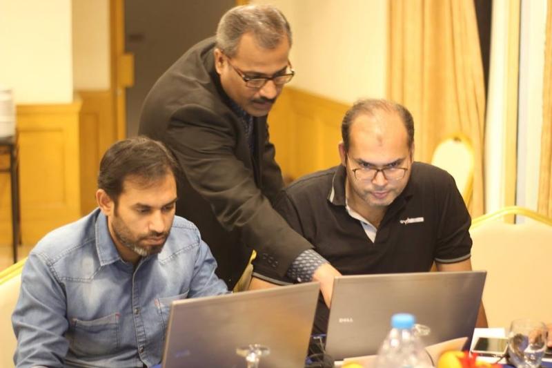 Excel Advanced, Dashboard & Power BI UBL team