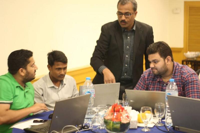 Excel Advanced, Dashboard & Power BI at Marriott Karachi