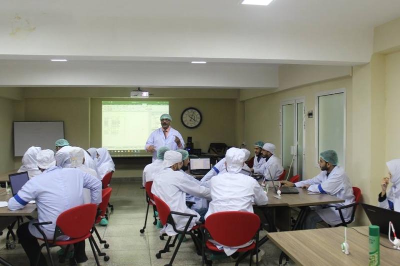 Indus Pharma Batch