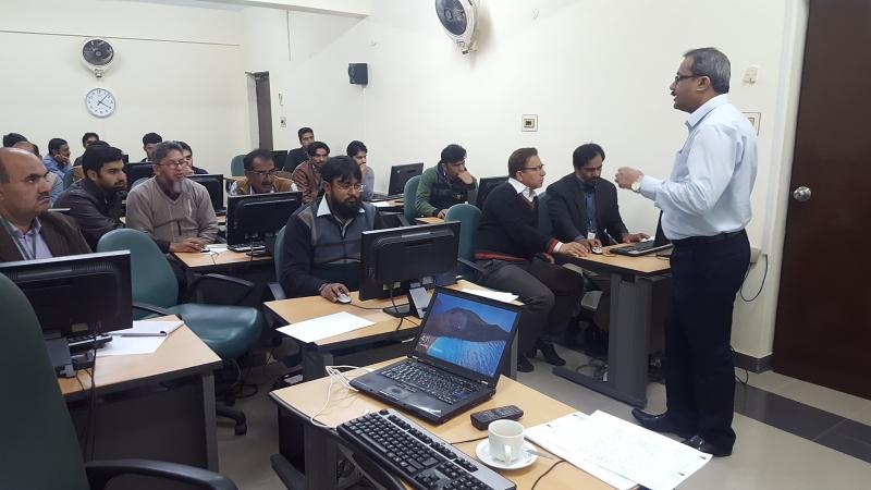 Excel at PARCO Multan