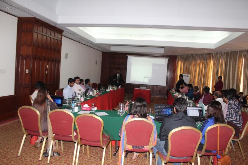 Power BI Public Training