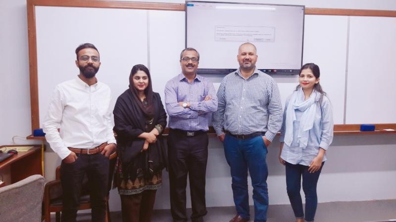 Excel with Bonanza Pakistan