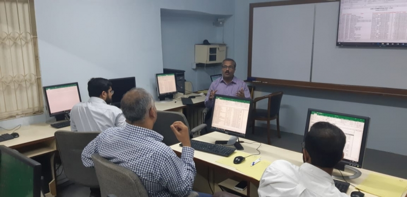 Advanced Excel with Bonanza Pakistan