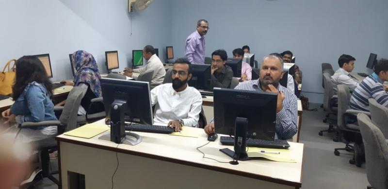 Bonanza Pakistan Excel Advanced