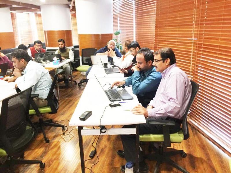 Green Start Social Marketing