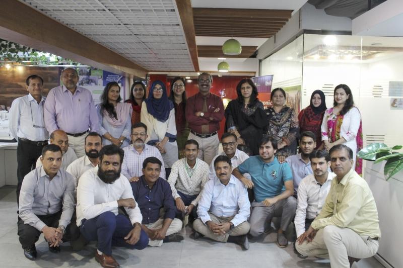 Green Star Social Marketing
