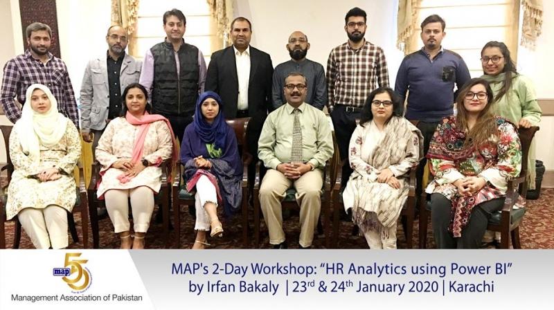 Management Association of Pakistan