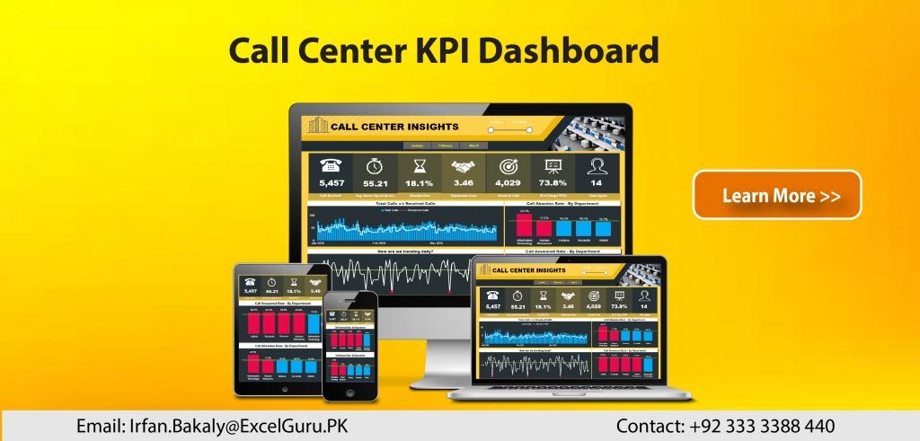 call-center-kpi-dashboard